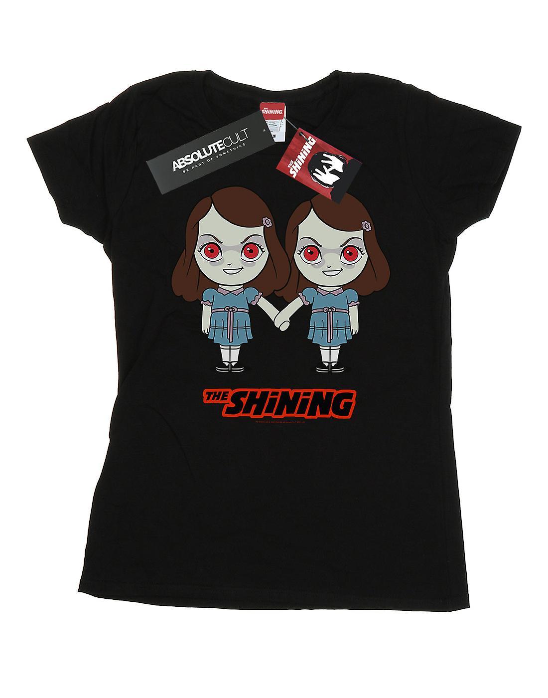 The Shining Women's Chibi Twins T-Shirt
