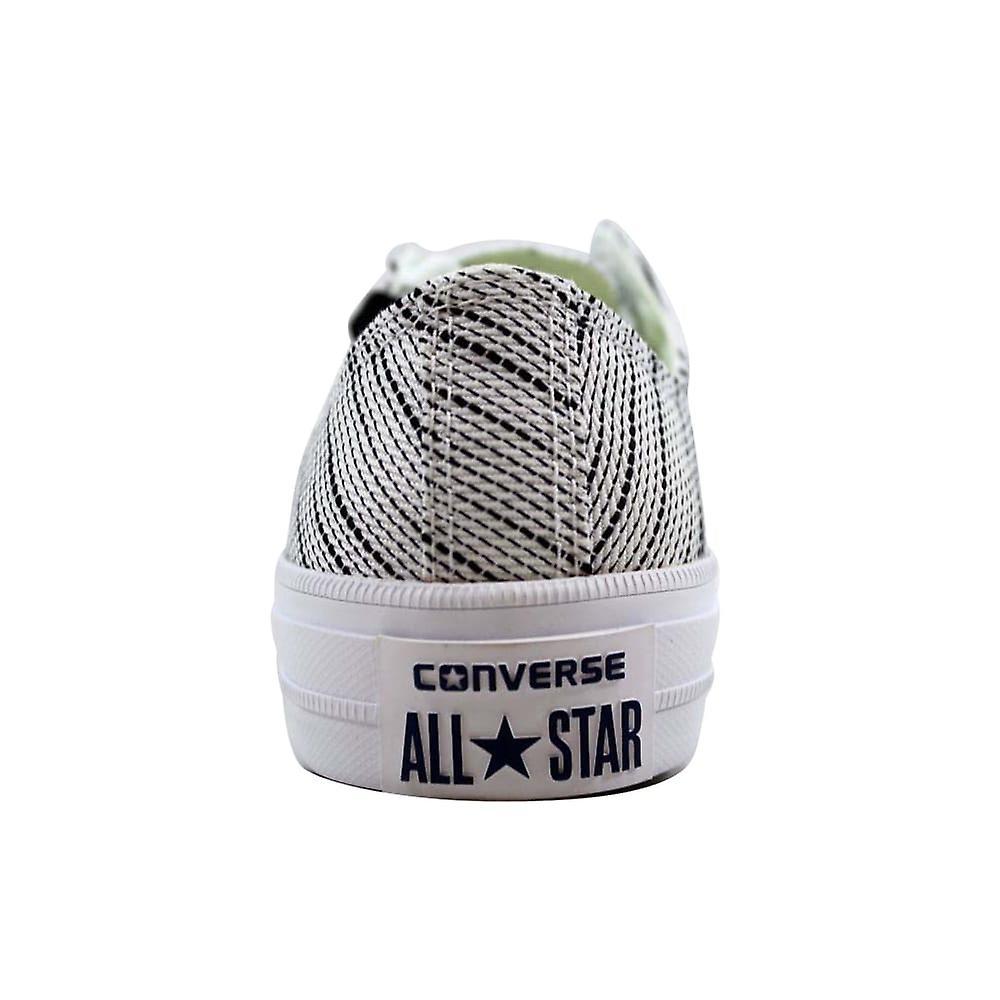 Converse Chuck Taylor All Star II 2 OX blanc/noir 151089C masculine