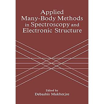 أساليب مانيبودي التطبيقية في التحليل الطيفي وبنية إلكترونية بدال آند موخرجي