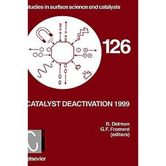 Katalysator avaktivering 1999 av Delmon & B.