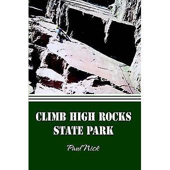 تسلق عالية الصخور الدولة بارك من نك آند بول
