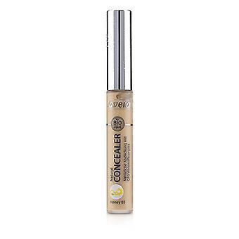 Lavera Natural Concealer With Q10 - # 03 Honey - 5.5ml/0.19oz