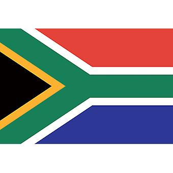 5ft x 3ft Flag - South Africa