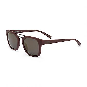 Nautica Rote Sonnenbrille 36412_N3628SP Männer spring/Sommer
