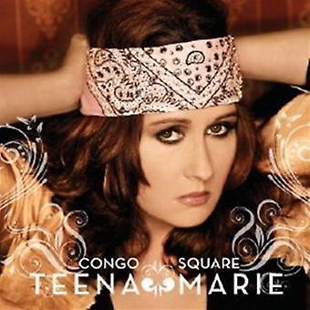 Teena Marie - Congo Square [CD] USA import