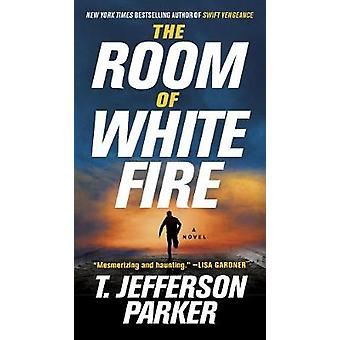 The Room Of White Fire by The Room Of White Fire - 9780735212671 Book
