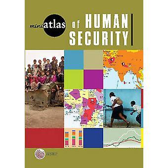 MiniAtlas de seguridad humana por el Banco Mundial-informe de seguridad humana Pro