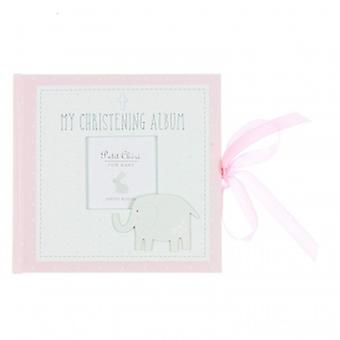 Girls My Christening Day Photo Album | Gifts from Handpicked