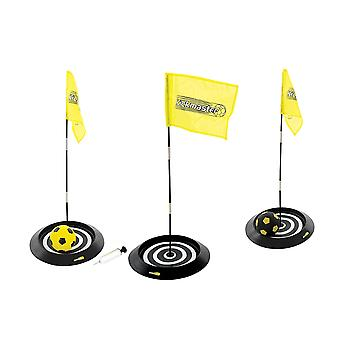 Kickmaster Footgolf Set Ages 5 Years+