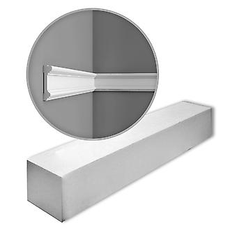 Encadrements de portes Orac Decor DX121-2300-box