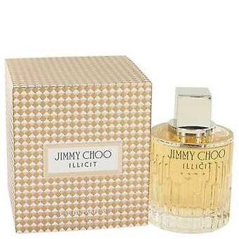 Jimmy Choo laiton Jimmy Choo Eau de Parfum Spray 3,3 oz (naiset) V728-533217