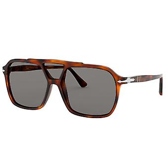 Persol 3223S Grey Brown Turtle