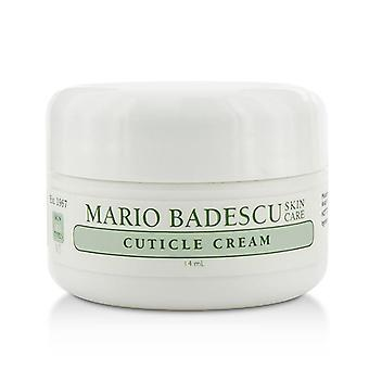 Mario Badescu Cuticle crème - voor alle huidtypes - 14ml/0,5 oz