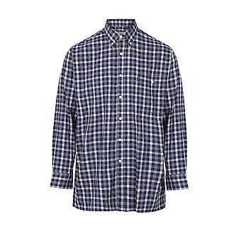 Champion Mens Country Southwold Casual Long Sleeve Shirt