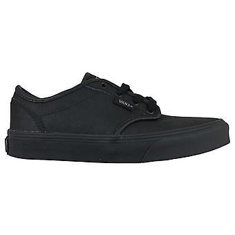 Vans chaussures Skate Vans Atwood Triple Black Kids 0000068121_0