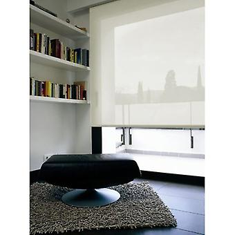 Kaaten Decoscreen roller blind white pearl for your home
