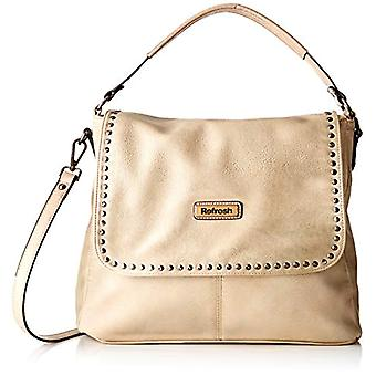 Refresh 83189 - Beige Women's Shopper 35x29x10 cm (W x H L)