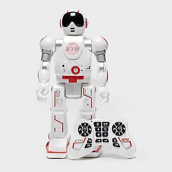 New Xtrembots Spy Bot White