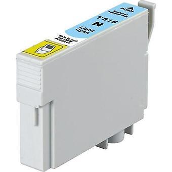 81N Light Cyan Compatible Inkjet Cartridge 81N Light Cyan Compatible Inkjet Cartridge 81N Light Cyan Compatible Inkjet Cartridge 81