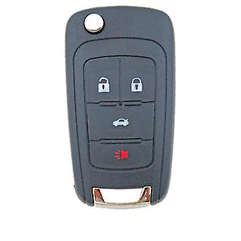 Custom To Suit Holden 4 Button Remote/Key