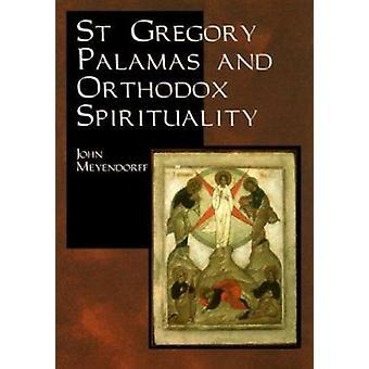 St. Gregory Palamas och ortodoxa andlighet av John Meyendorff-978