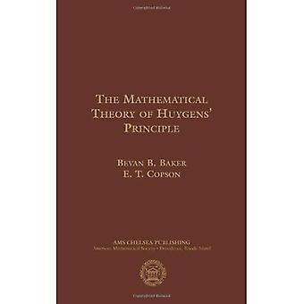 De wiskundige theorie van Huygens' principe (AMS Chelsea Publishing)