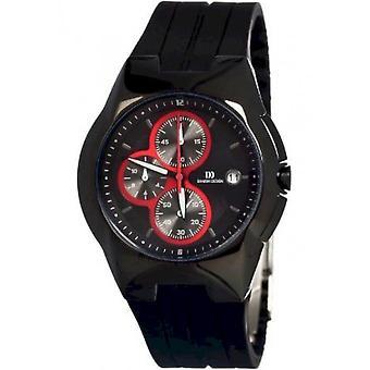 Danish Design - Wristwatch - Men - IQ18Q684 STAINLESS STEEL.