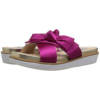 Nina mujeres Garda punta abierta casual slide sandalias