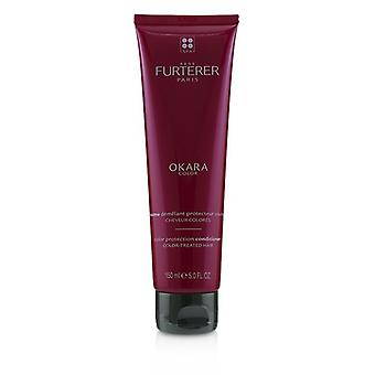 Rene Furterer Okara Color Color Radiance Ritual Color Protection Conditioner (Color-Treated Hair) 150ml/5oz