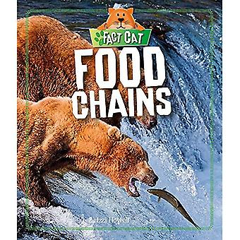 Food Chains (Fact Cat: Science)