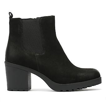 Vagabond Womens Black Grace Boots