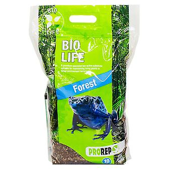 ProRep Bio Life Forest Substrate 10Ltr