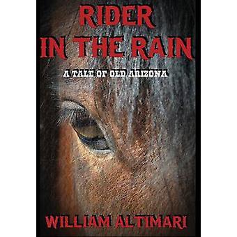 Rider in the Rain by Altimari & William