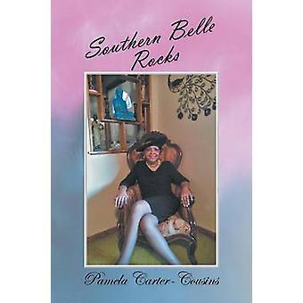 Zuidelijke Belle rotsen door CarterCousins & Pamela