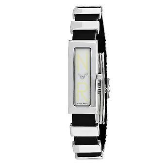 Nina Ricci Mujeres's Reloj de marcación blanca clásico - 66201WW
