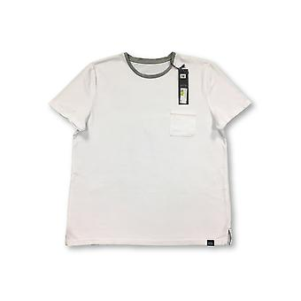 Fly 3 T-shirt in white