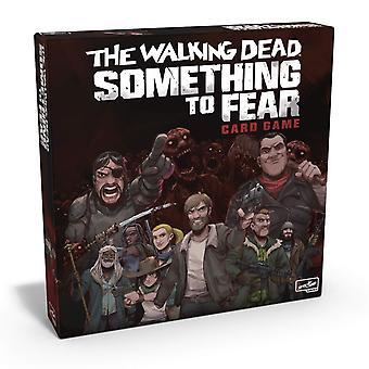 A Walking Dead valami Fear kártyajáték