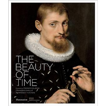 Beauty of Time by Francois Chaille