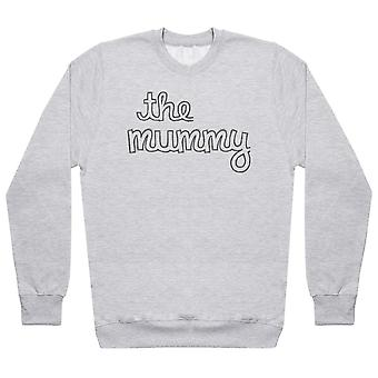 The Family - Matching Set - Baby / Kids Sweater, Mum & Dad Sweater