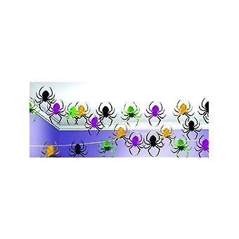 String Spider Decoration