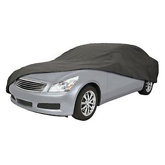 Classic Accessories Over Drive Polypro3 Sedan Car Cover 153165L* (10-104-011001-Rt)