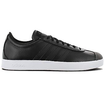 adidas Vl Δικαστήριο DA9885 ανδρικά παπούτσια μαύρα αθλητικά παπούτσια αθλητικά παπούτσια