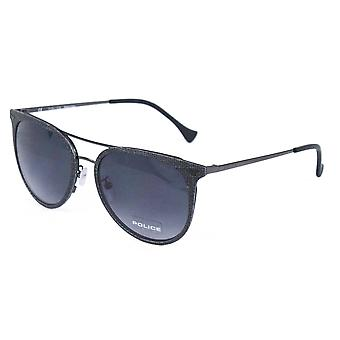Politie SPL153 AG5X zonnebril