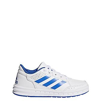 Adidas Altasport Schuhe Blauer Streifen