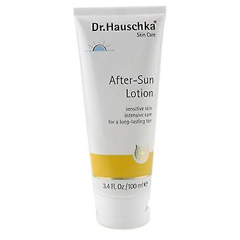 Dr. Hauschka After Sun Lotion (reformulated For 2008) - 100ml/3.4oz
