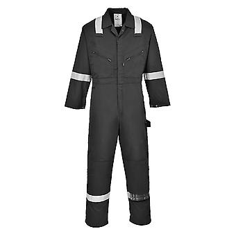 Portwest iona Herren Workwear Coverall f813