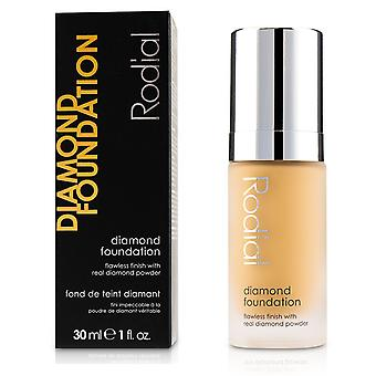 Diamond foundation # 40 243402 30ml/1oz