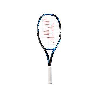 Yonex Ezone 25 Junior Graphite Pre-Strung Raqueta de Tenis - 25 pulgadas - Tamaño de agarre 0