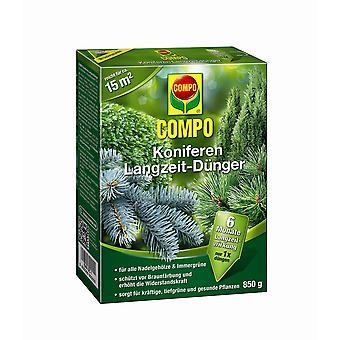 COMPO Conifers Long-term fertilizer, 850 g