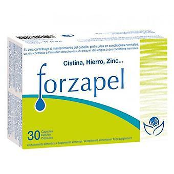 مصل حيوي Forzapel 30 كاب.